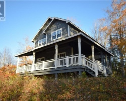 Cottage for Sale on Kashagawigamog Lake