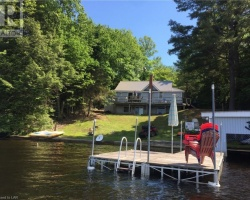 Cottage for Sale on Mckay Lake