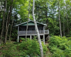 Cottage for Sale on Leech Lake