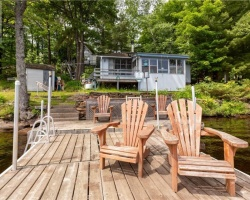 Cottage for Sale on Nine Mile