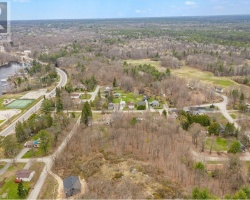 Property for Sale on Lot 9 Pearl Drive, Gravenhurst