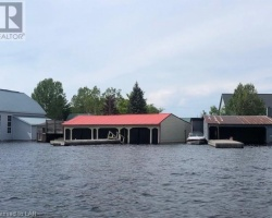 Cottage for Sale on Georgian Bay