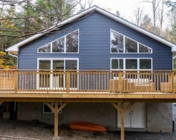 Cottage for Sale on Little Long Lake