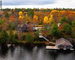 Property for Sale on 1007 Glen Echo Rd, Gravenhurst