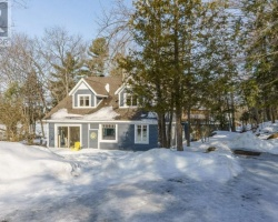 Cottage for Sale on Mirror Lake