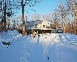 Cottage for Sale on Whitefish / Broad River