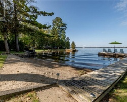 Cottage for Sale on Cameron Lake