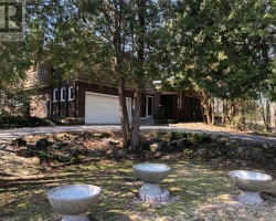 Property for Sale on 185 Clairmont Road, Gravenhurst