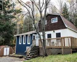 Property for Sale on 1094 Springdale Park Road, Bracebridge
