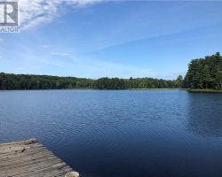 Cottage for Sale on Ada Lake