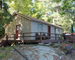 Cottage for Sale on Loon Lake