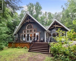 Cottage for Sale on Kahshe Lake