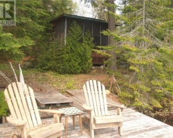 Cottage for Sale on Tea Lake