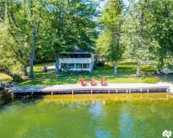 Property for Sale on 1057 Severn River Rd, Gravenhurst