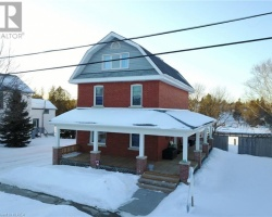 Cottage for Sale on Gull River