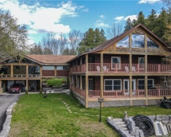 Cottage for Sale on Dalrymple Lake