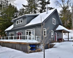 Cottage for Sale on Kennisis Lake