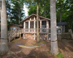Cottage for Sale on Bird Lake