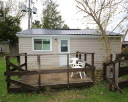 Cottage for Sale on Lake Dalrymple
