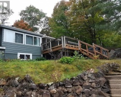 Cottage for Sale on Lake Kushog