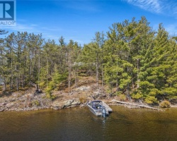 Property for Sale on 980 Island 80, Georgian Bay
