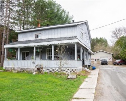 Cottage for Sale on South Branch Muskoka River