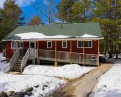 Property for Sale on 58 Emily Street, Parry Sound