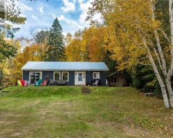 Property for Sale on 1428 Echo Lake Road, Baysville