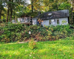 Cottage for Sale on West Fox Lake
