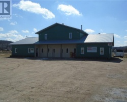 Property for Sale on 51 Commercial Drive, Burk's Falls