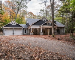 Property for Sale on 3319 Muskoka 117 Rd, Baysville
