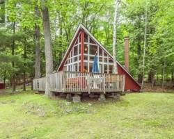 Cottage for Sale on Clearwater Lake