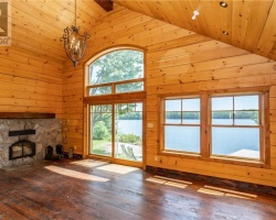 Cottage for Sale on Bass Lake