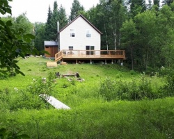 Cottage for Sale on Irondale River