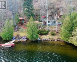 Cottage for Sale on Eagle Lake