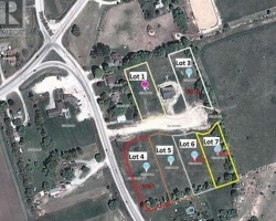 Property for Sale on Lt 1& 6 Adam Crt, Kawartha Lakes