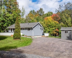 Property for Sale on 1030 Old Falkenburg Rd, Bracebridge