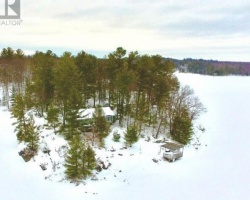 Cottage for Sale on Brandy Lake